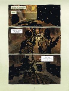 Extrait de Les contes de la Pieuvre -2- Un destin de trouveur