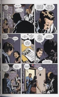 Extrait de Gotham Central -1- Dans l'exercice de ses fonctions
