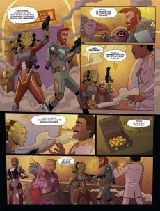 Extrait de Star Wars - Rebels -11- Tome 11