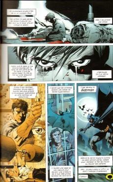Extrait de Batman : Silence -1- Silence 1