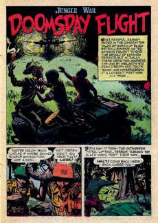 Extrait de Jungle War Stories (1962) -1- (sans titre)