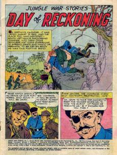 Extrait de Jungle War Stories (1962) -2- (sans titre)