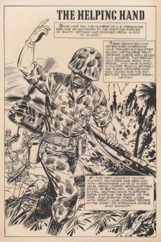 Extrait de Jungle War Stories (1962) -5- (sans titre)