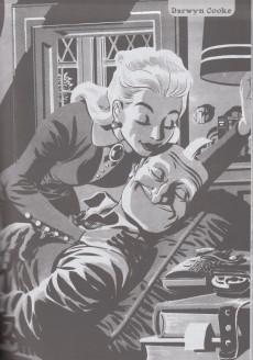 Extrait de (DOC) Comic Book Artist -2.6- Will Eisner