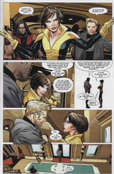 Extrait de X-Men Extra (2e série) -1- Jusqu'à notre dernier souffle