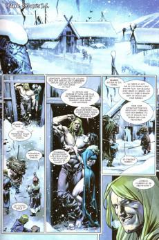 Extrait de Thor : Dieu du Tonnerre -INT2- Les dernières heures de Midgard