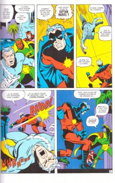 Extrait de Best of Marvel -18a2019- Avengers : La Guerre Krees/Skrulls