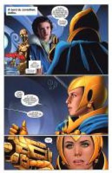 Extrait de Star Wars (Panini Comics - 100% Star Wars) -7- Les Cendres de Jedha