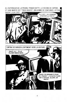 Extrait de Eliot Ness (2e série) -2- Le retour de Capone !