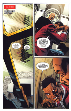 Extrait de Captain America : Sam Wilson -4- Fin du chemin