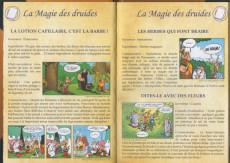Extrait de Astérix (Hors Série) -Pub05- Astérix présente : Secrets de Druides