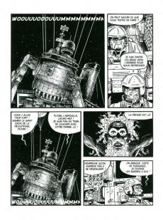 Extrait de Le dernier atlas -10HC- N°10