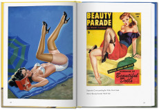 Extrait de (DOC) The Little Book of - The Little Book of Pin-Up