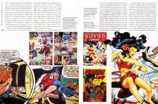 Extrait de (DOC) Various studies and essays -a- The Classic Era of American Comics