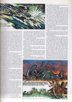 Extrait de (DOC) The Comic Journal Library -5- Classic Comics Illustrators: Hogarth/ Heath/ Manning/ Schultz/ Frazetta.