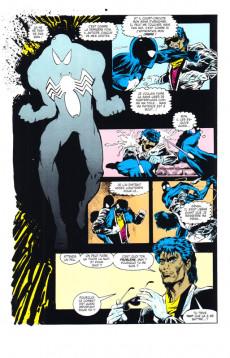 Extrait de Spectacular Spider-Man (L'intégrale) -10- L'intégrale 1986