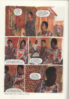 Extrait de Full Stop - Le génocides des tutsi du Rwanda