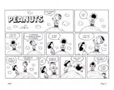 Extrait de Snoopy & Les Peanuts (Intégrale Dargaud) -20- 1989 - 1990