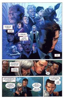 Extrait de All-New Amazing Spider-Man (Marvel Now!) -5- La conspiration des clones