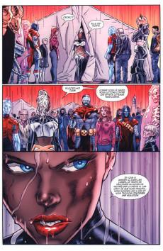 Extrait de Extraordinary X-Men -4- Inhumains vs X-Men