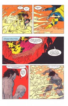 Extrait de Daredevil par Ann Nocenti -2- Tome 2