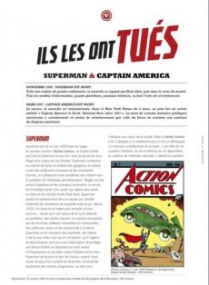 Extrait de (DOC) Études et essais divers -a- Comics USA, histoire d'une culture populaire