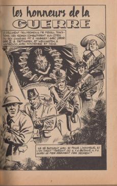 Extrait de Colt -3- Les honneurs de la guerre