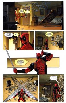 Extrait de All-New Deadpool (Marvel Now!) -5- Patience zéro