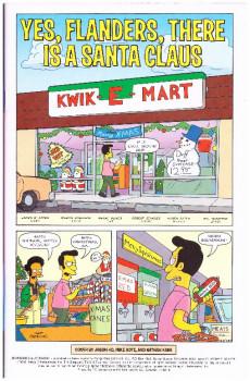 Extrait de Simpsons Illustrated -26- Ho-ho-homer!