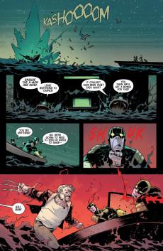 Extrait de Dead Man Logan (2019) -5- Issue # 5