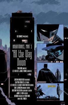 Extrait de Batman (2016) -67- Knightmares, Part Five