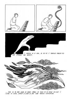 Extrait de Concerto pour main gauche