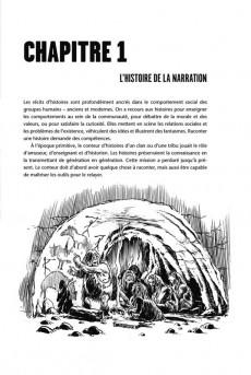 Extrait de (DOC) Les Clés de la bande dessinée -INT- Les clés de la bande dessinée