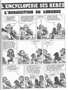 Extrait de L'encyclopédie des bébés -2a1992- Tome 2