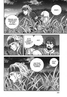 Extrait de Vinland Saga -21- Tome 21