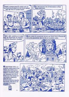 Extrait de Rode Ridder Integraal (De) -2- De eerste avonturen 1960-1961