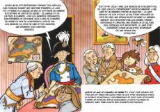 Extrait de L'histoire du Jura raconté aux enfants -1- Le Contexte jurassien
