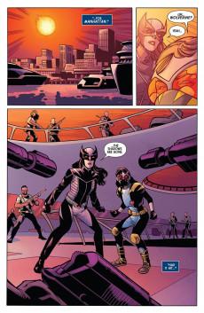 Extrait de All-New Wolverine -4- Immunisée