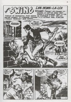 Extrait de Capt'ain Swing! (2e série - Mon Journal) -299- Les hors-la-loi