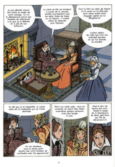 Extrait de La princesse de Clèves - La Princesse de Clèves