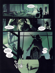 Extrait de Assassin's Creed : Bloodstone -1- Tome 1