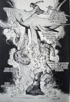 Extrait de L'atelier des sorciers -148hBD- Volume 1