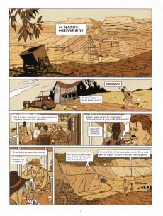 Extrait de Robert Sax -4- Congo belge