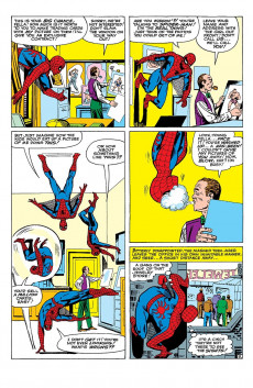 Extrait de Amazing Spider-Man Epic Collection (The) (2013) -INT02- Great Responsibility
