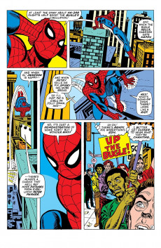 Extrait de Amazing Spider-Man Epic Collection (The) (2013) -INT07- The Goblin's Last Stand