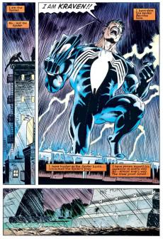 Extrait de Amazing Spider-Man Epic Collection (The) (2013) -INT17- Kraven's Last Hunt