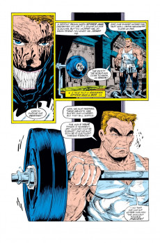 Extrait de Amazing Spider-Man Epic Collection (The) (2013) -INT18- Venom