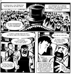 Extrait de Wobblies - Wobblies - Un siècle d'agitation sociale et culturelle aux États-Unis