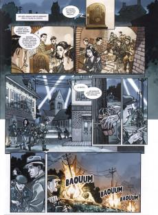 Extrait de Opération Overlord -6- Une nuit au Berghof