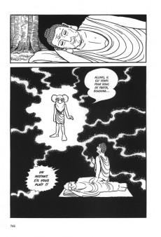 Extrait de Bouddha - La Vie de Bouddha -INT4- Intégrale - Volume 4